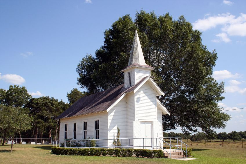 Watsonville, CA. Church Property Insurance